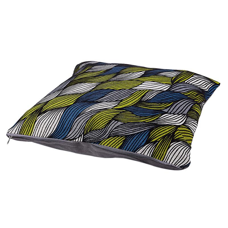 Pillow-Case-Cushion-Cover-Geometric-Patterns-Decorative-Home-Decor-Throw-Pi-Y2V6 thumbnail 3