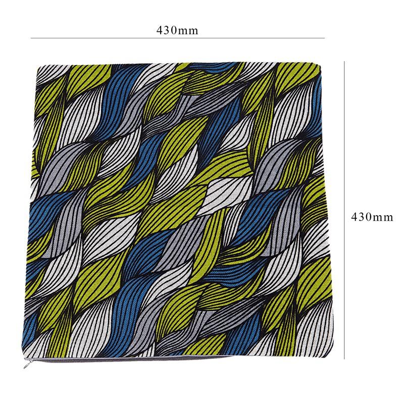 Pillow-Case-Cushion-Cover-Geometric-Patterns-Decorative-Home-Decor-Throw-Pi-Y2V6 thumbnail 10