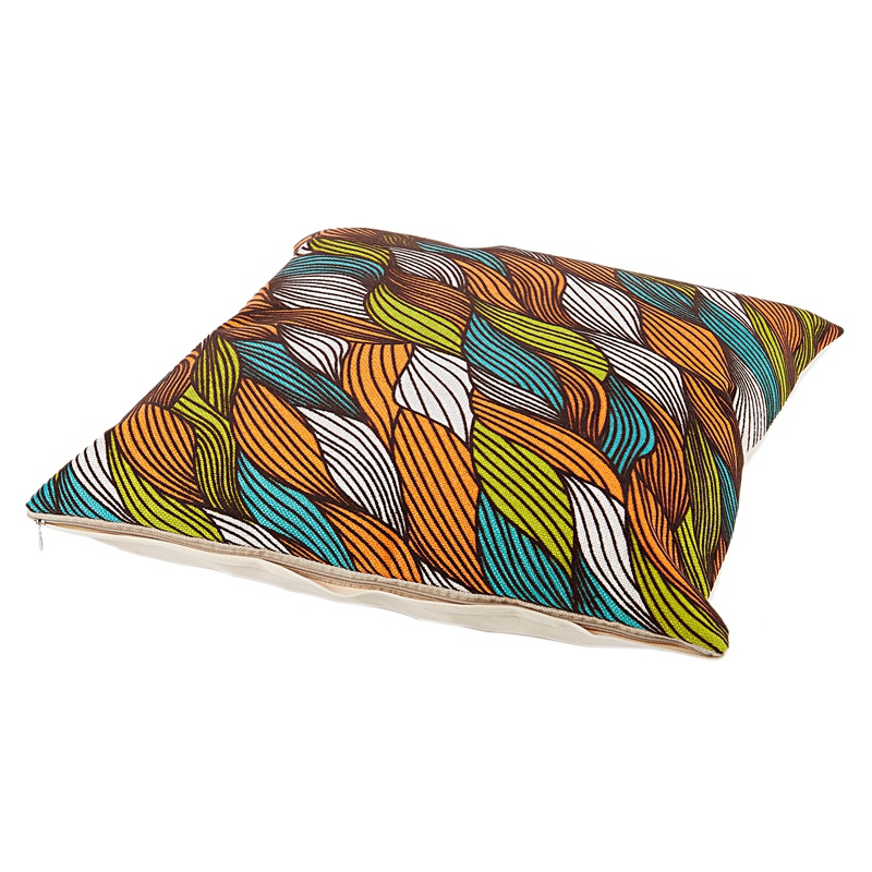 Pillow-Case-Cushion-Cover-Geometric-Patterns-Decorative-Home-Decor-Throw-Pi-Y2V6 thumbnail 12