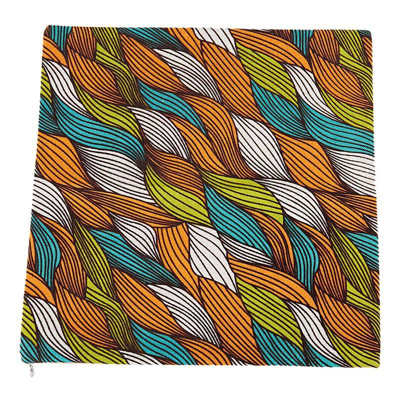 Pillow-Case-Cushion-Cover-Geometric-Patterns-Decorative-Home-Decor-Throw-Pi-Y2V6 thumbnail 13