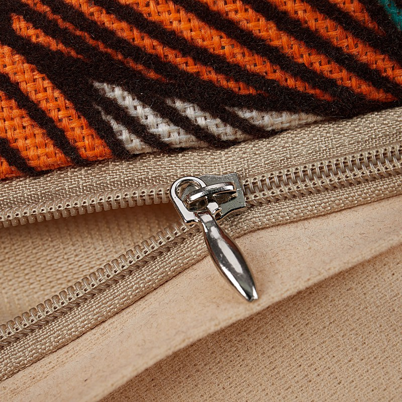 Pillow-Case-Cushion-Cover-Geometric-Patterns-Decorative-Home-Decor-Throw-Pi-Y2V6 thumbnail 17