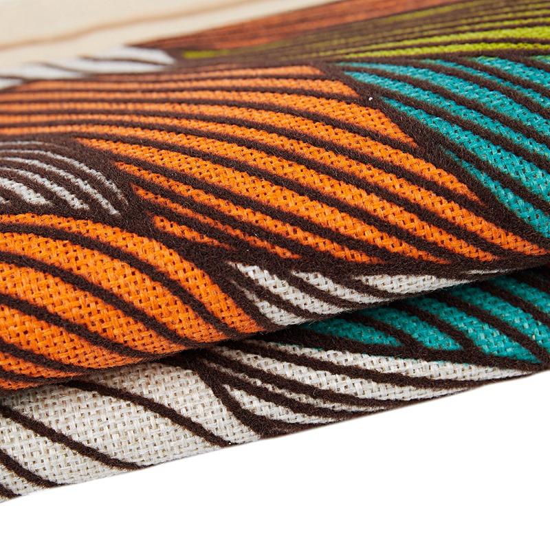 Pillow-Case-Cushion-Cover-Geometric-Patterns-Decorative-Home-Decor-Throw-Pi-Y2V6 thumbnail 18