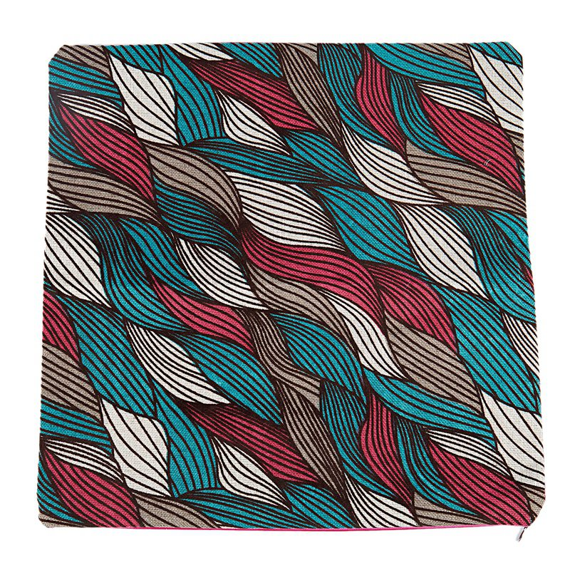 Pillow-Case-Cushion-Cover-Geometric-Patterns-Decorative-Home-Decor-Throw-Pi-Y2V6 thumbnail 22