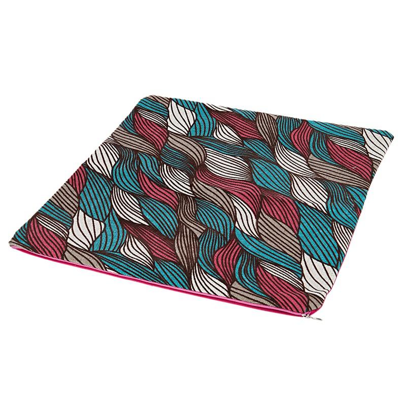 Pillow-Case-Cushion-Cover-Geometric-Patterns-Decorative-Home-Decor-Throw-Pi-Y2V6 thumbnail 23