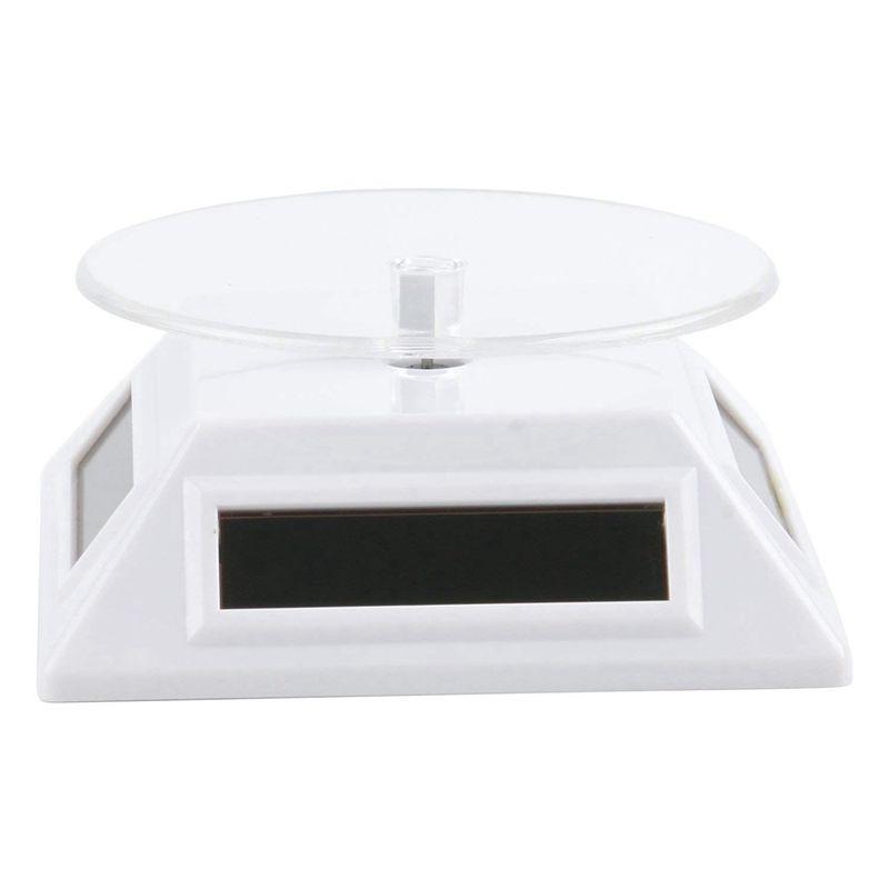 Blanco 25kg Capacity White Pedestal giratorio.