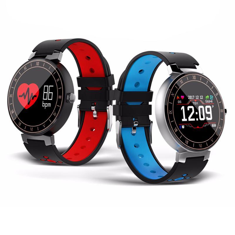 Banda-Inteligente-L8-Reloj-Rastreador-de-Ejercicios-de-Presion-Arterial-H1S2 miniatura 4