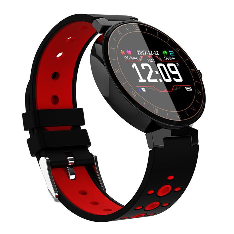 Banda-Inteligente-L8-Reloj-Rastreador-de-Ejercicios-de-Presion-Arterial-H1S2 miniatura 17