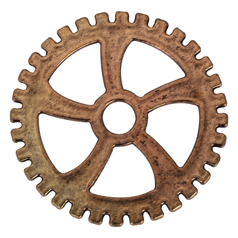 100g-Stueck-Uhrenteile-Steampunk-Zahnraeder-Gang-Sortierte-Uhr-Vintage-Schmu-M2O9 Indexbild 6