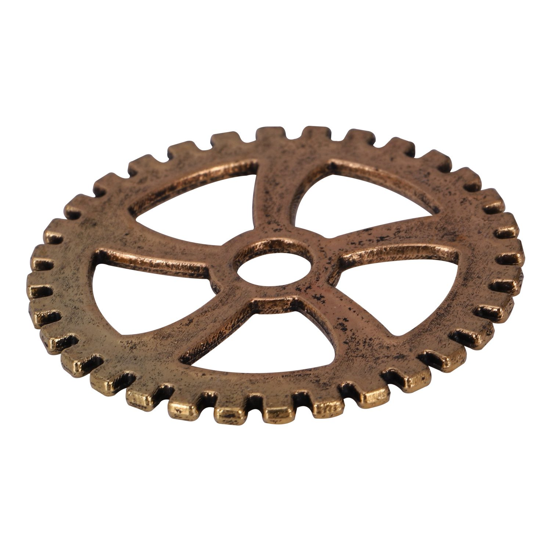 100g-Stueck-Uhrenteile-Steampunk-Zahnraeder-Gang-Sortierte-Uhr-Vintage-Schmu-M2O9 Indexbild 7