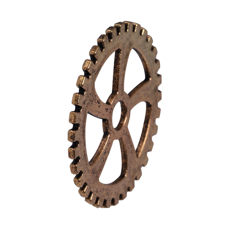 100g-Stueck-Uhrenteile-Steampunk-Zahnraeder-Gang-Sortierte-Uhr-Vintage-Schmu-M2O9 Indexbild 8