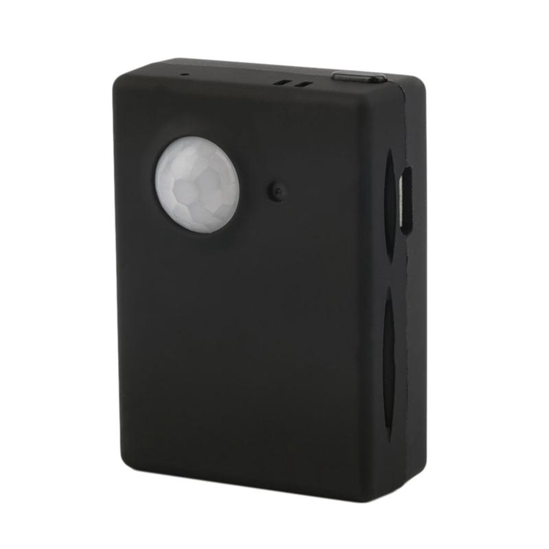 Home Surveillance Parts & Accessories Mini Digital Video Recorder Camera DVR Video Recorder collar for dog cat F6 G2Z3
