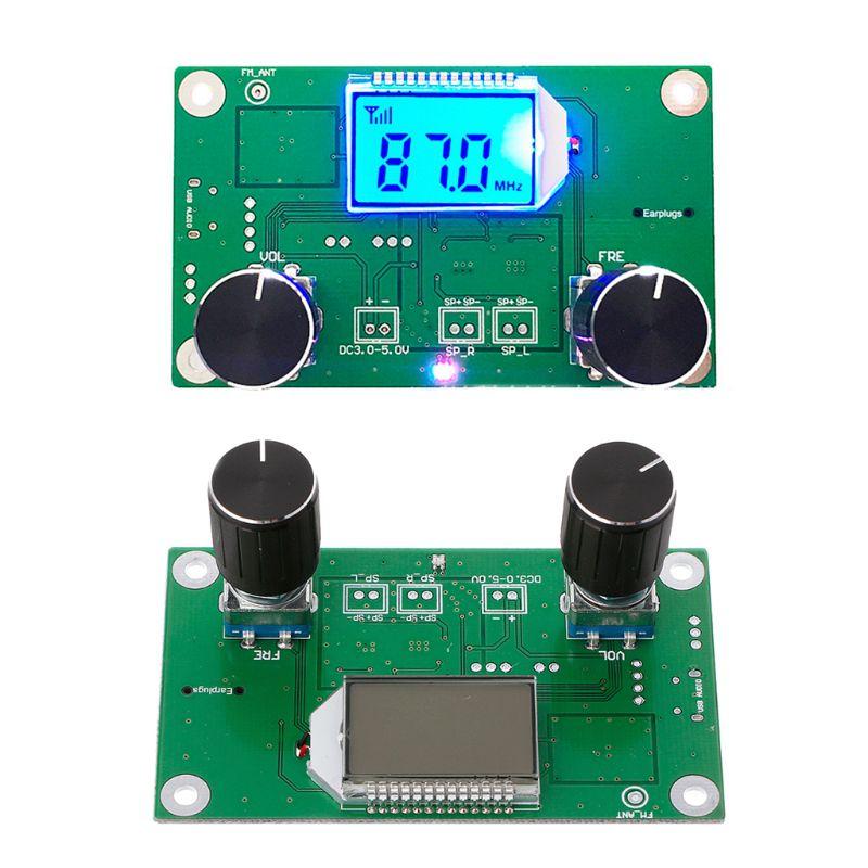 Digital-FM-87-108MHz-DSP-amp-PLL-LCD-Stereo-Radio-Receiver-Module-Serial-Cont-U2J4