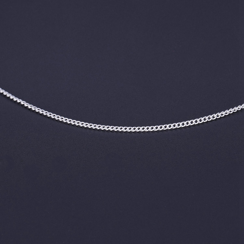 10m-silver-plate-chain-for-jewelry-creation-3-x-2-mm-10m-V9J9 thumbnail 8