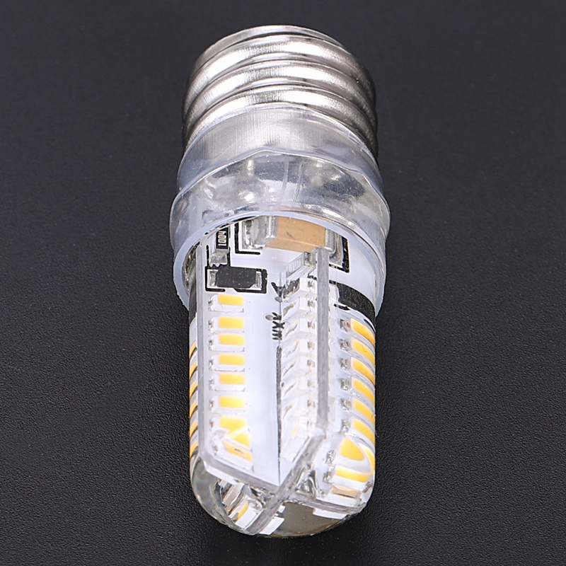 1X-E14-LED-Light-Bulbs-3W-64LED-360-Degree-Beam-Angle-SMD-3014-240-260-7T7 miniature 5