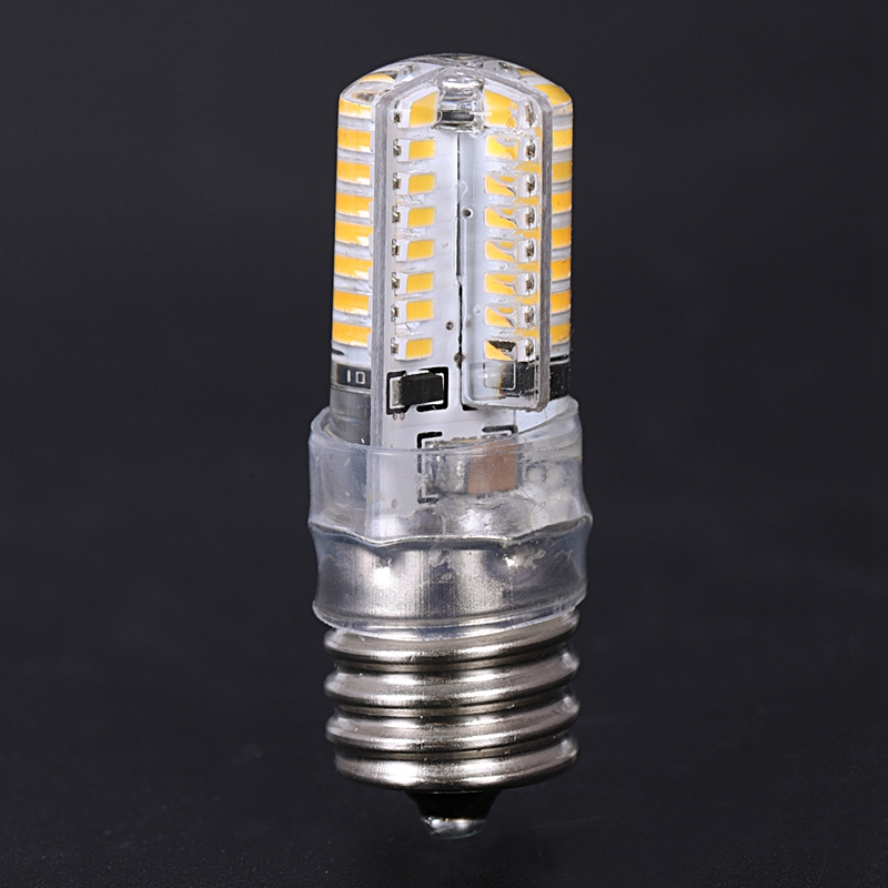 1X-E14-LED-Light-Bulbs-3W-64LED-360-Degree-Beam-Angle-SMD-3014-240-260-7T7 miniature 6