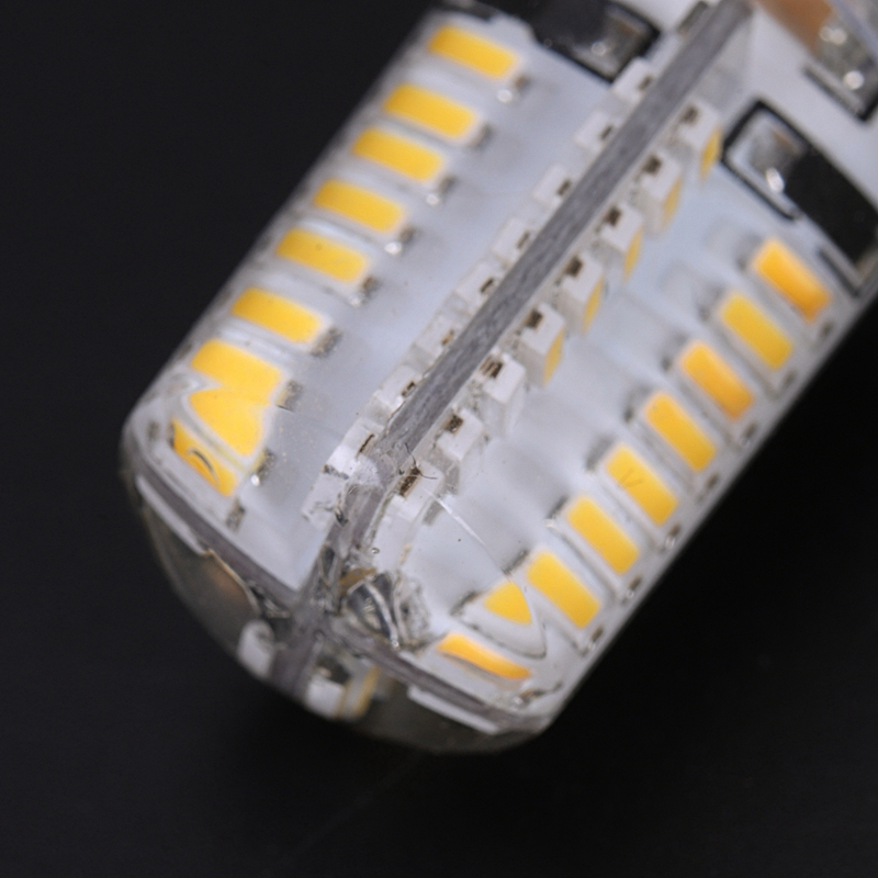 1X-E14-LED-Light-Bulbs-3W-64LED-360-Degree-Beam-Angle-SMD-3014-240-260-7T7 miniature 7