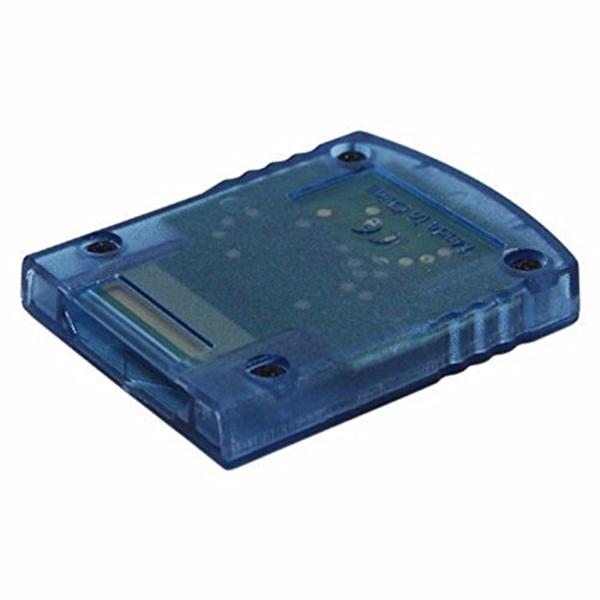 Carte-A-Memoire-Compatible-Pour-Systeme-De-Console-Nintendo-Wii-Gamecube-Gc-D5X8 miniature 5