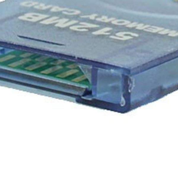 Carte-A-Memoire-Compatible-Pour-Systeme-De-Console-Nintendo-Wii-Gamecube-Gc-D5X8 miniature 7