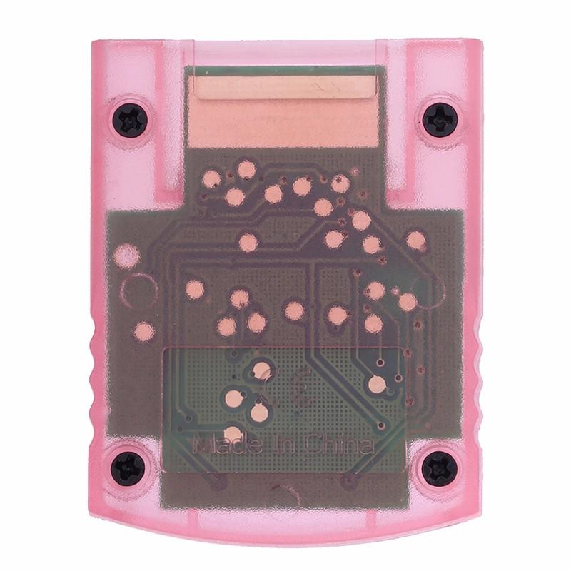 Carte-A-Memoire-Compatible-Pour-Systeme-De-Console-Nintendo-Wii-Gamecube-Gc-D5X8 miniature 10