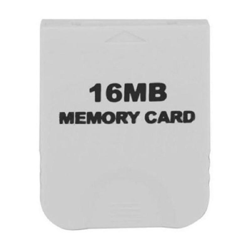 16MB-White-Memory-Card-compatible-for-Wii-amp-Gamecube-Console-A4B1
