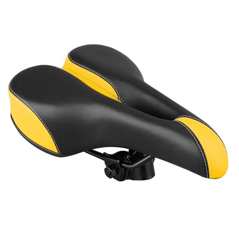 YAFEE-YF-1032-Confortevole-Sella-Bici-Sella-Della-Bicicletta-MTB-Mountain-B-K5U4 miniatura 15