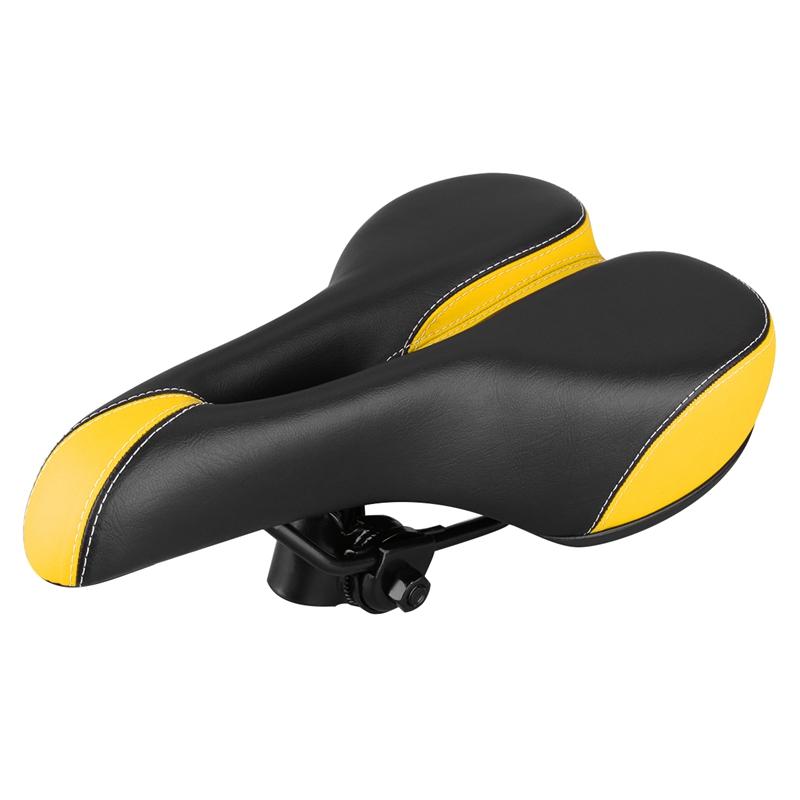 YAFEE-YF-1032-Confortevole-Sella-Bici-Sella-Della-Bicicletta-MTB-Mountain-B-K5U4 miniatura 17