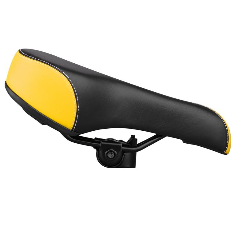 YAFEE-YF-1032-Confortevole-Sella-Bici-Sella-Della-Bicicletta-MTB-Mountain-B-K5U4 miniatura 18