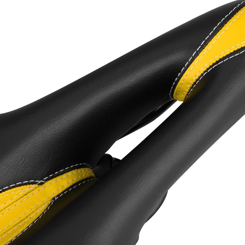 YAFEE-YF-1032-Confortevole-Sella-Bici-Sella-Della-Bicicletta-MTB-Mountain-B-K5U4 miniatura 19
