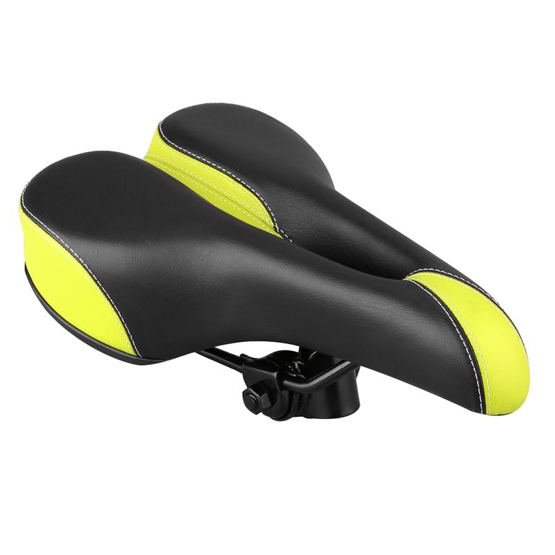 YAFEE-YF-1032-Confortevole-Sella-Bici-Sella-Della-Bicicletta-MTB-Mountain-B-K5U4 miniatura 25