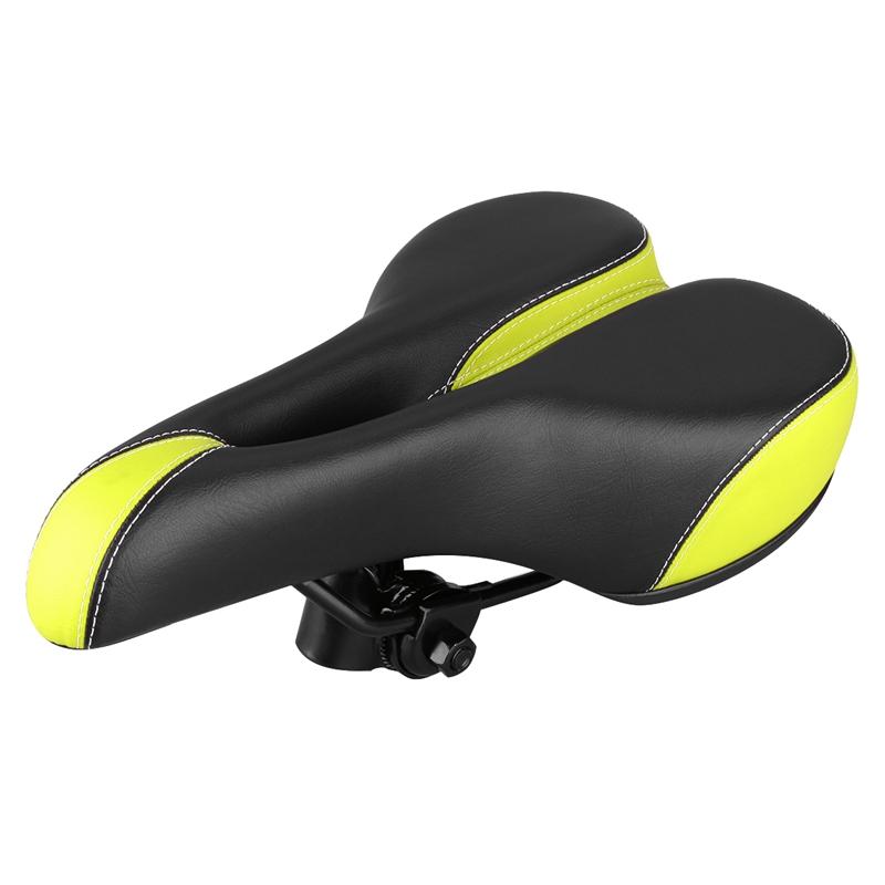 YAFEE-YF-1032-Confortevole-Sella-Bici-Sella-Della-Bicicletta-MTB-Mountain-B-K5U4 miniatura 26