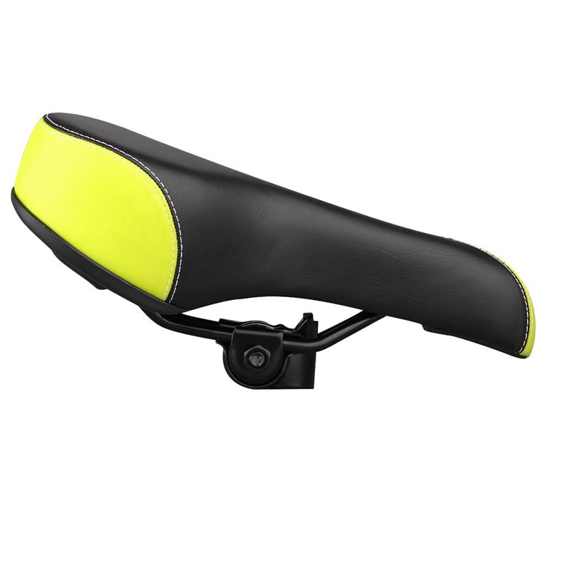 YAFEE-YF-1032-Confortevole-Sella-Bici-Sella-Della-Bicicletta-MTB-Mountain-B-K5U4 miniatura 28