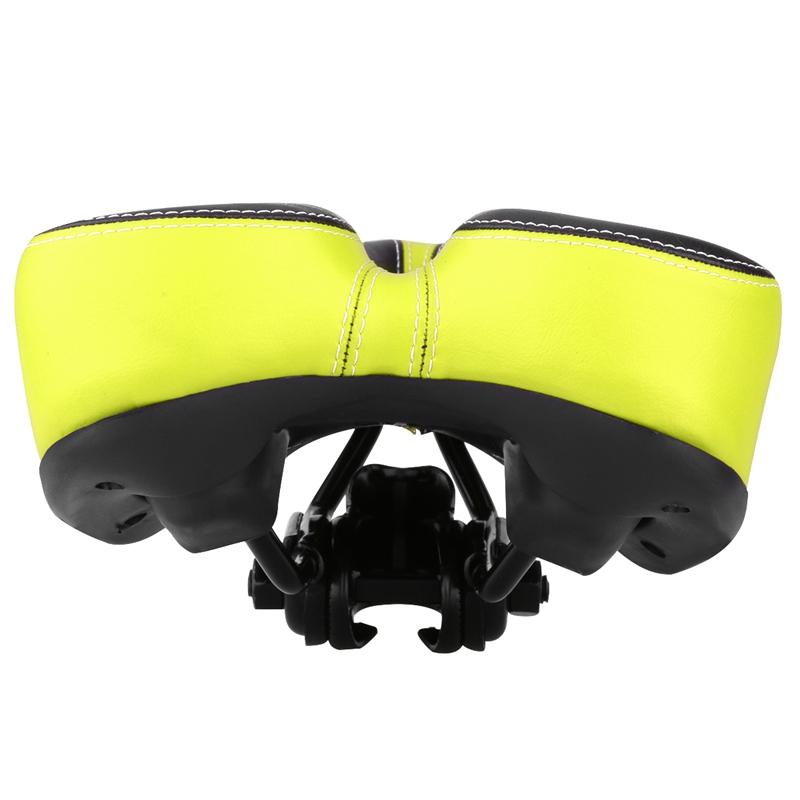 YAFEE-YF-1032-Confortevole-Sella-Bici-Sella-Della-Bicicletta-MTB-Mountain-B-K5U4 miniatura 29