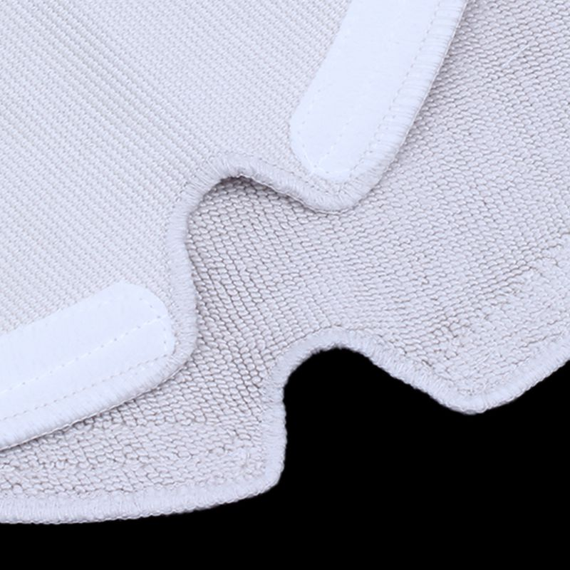 4 pcs Vadrouille Lavable Tampons d/'aspirateur pour les lingettes Roborock p R8T9