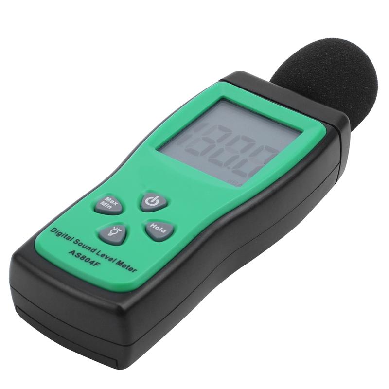 3X(AS804F digitaler Laermpegelmesser Handlaerm Dezibelmeter Dezibelmeter Dezibelmeter Dezibelmeter Sc U1O2   Deutschland München    Spaß    Moderner Modus  af6057