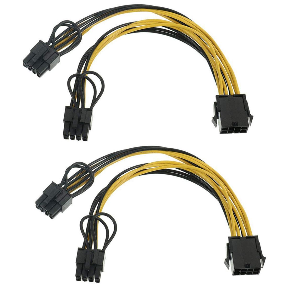 8pin Cpu To Images Video Card Double Pci E 8pin6pin 2pin Power Wiring Image Is Loading