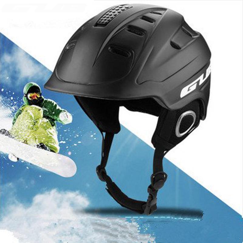 GUB-616-Professional-Adult-Ski-Helmet-Man-Women-Skating-Skateboard-Snowboard-M8 thumbnail 19
