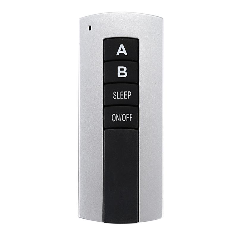 Lampe Com Led Détails Sur De Allume Eteint 2 Telecommande 2a5 Controle Voies Interrupteur Kl1TFJc