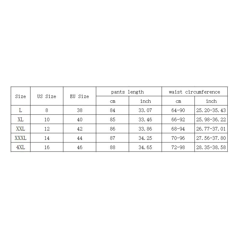 7187ce102fbce 3X(Autumn Winter New Cotton Women Plus Size Pants Wide Leg Elastic ...