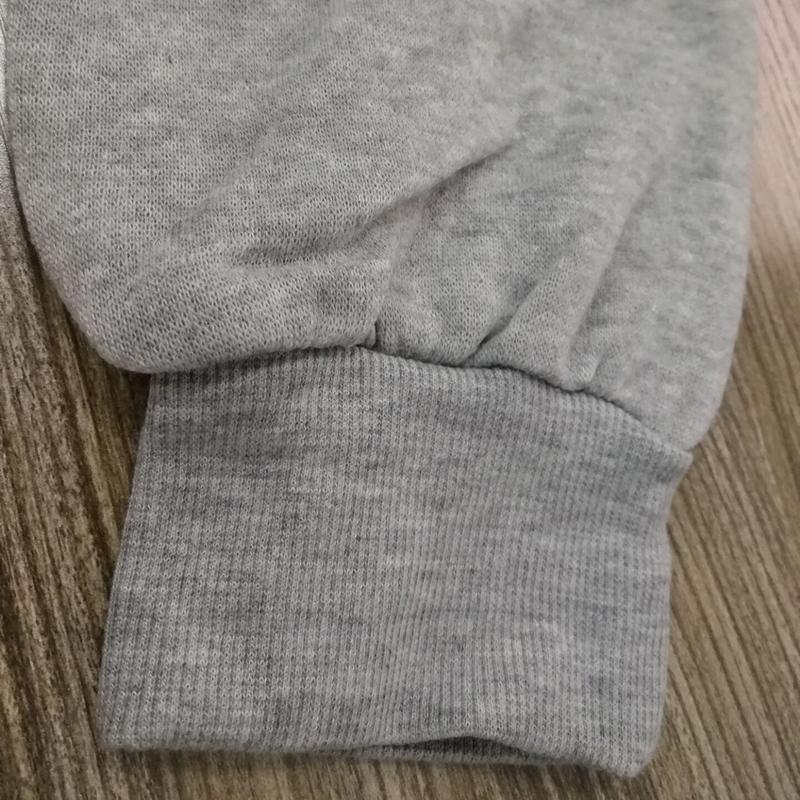 2X-Pantalones-De-Bolsillos-Con-Cremallera-De-Cintura-Elastica-De-Cordon-Par-R1Y6 miniatura 11
