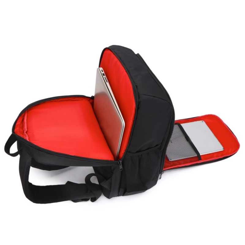 Waterproof-Digital-DSLR-Photo-Padded-Backpack-with-Rain-Cover-Bag-Case-for-O4R5 thumbnail 8