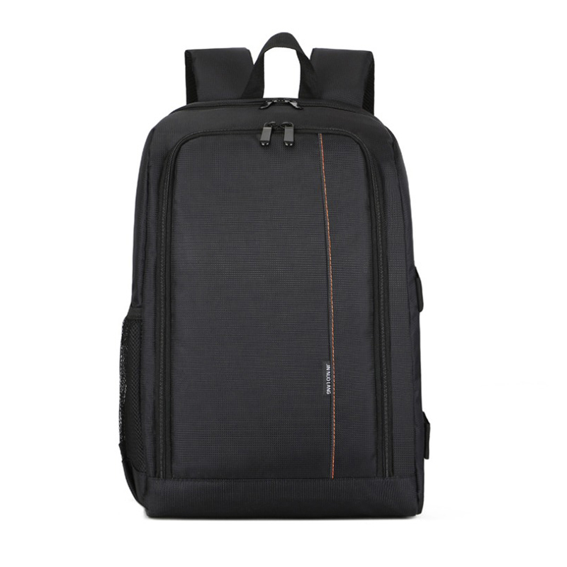 Waterproof-Digital-DSLR-Photo-Padded-Backpack-with-Rain-Cover-Bag-Case-for-O4R5 thumbnail 13