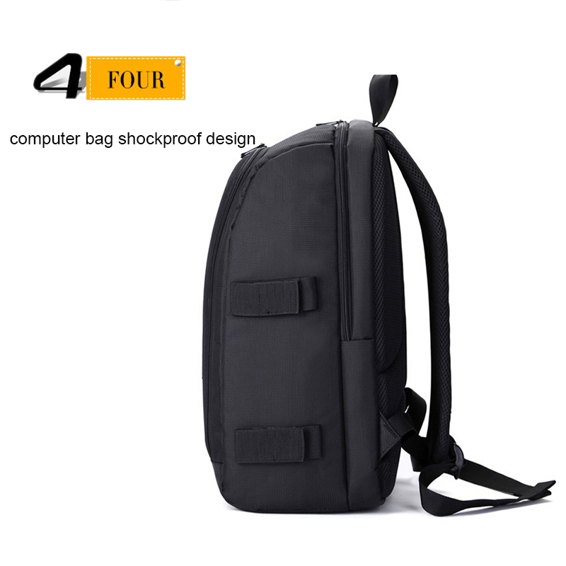 Waterproof-Digital-DSLR-Photo-Padded-Backpack-with-Rain-Cover-Bag-Case-for-O4R5 thumbnail 20