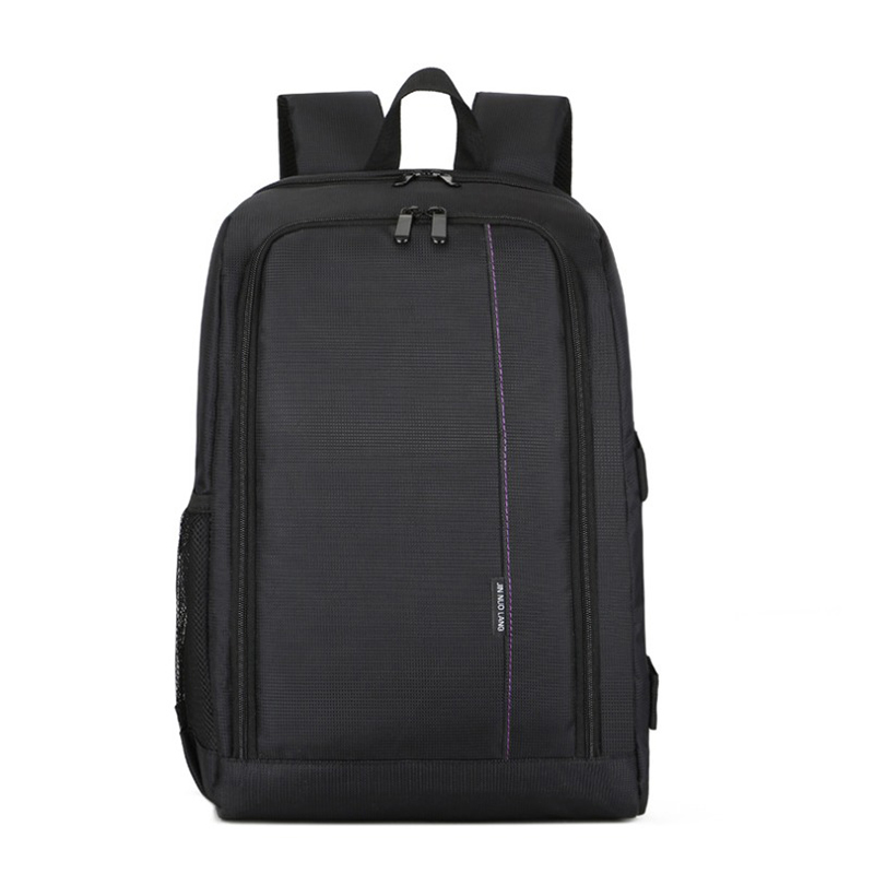 Waterproof-Digital-DSLR-Photo-Padded-Backpack-with-Rain-Cover-Bag-Case-for-O4R5 thumbnail 33