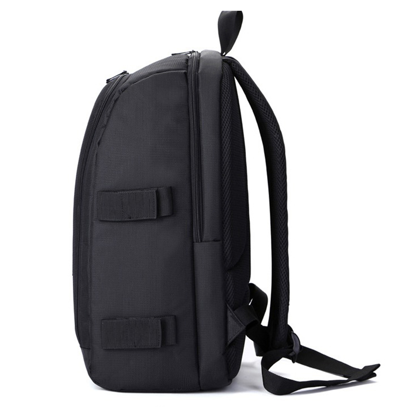 Waterproof-Digital-DSLR-Photo-Padded-Backpack-with-Rain-Cover-Bag-Case-for-O4R5 thumbnail 34