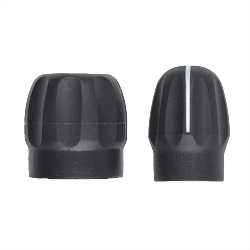 Volume Control knob And Channel Knob For Motorola Radio HT750 HT1250 GP328