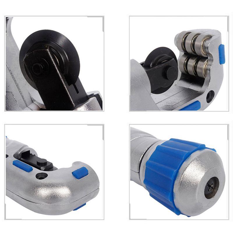 Bearing-Pipe-Cutter-Tube-Cutter-For-Copper-Aluminum-Stainless-Steel-Tube-Sh-T8Q9 thumbnail 6