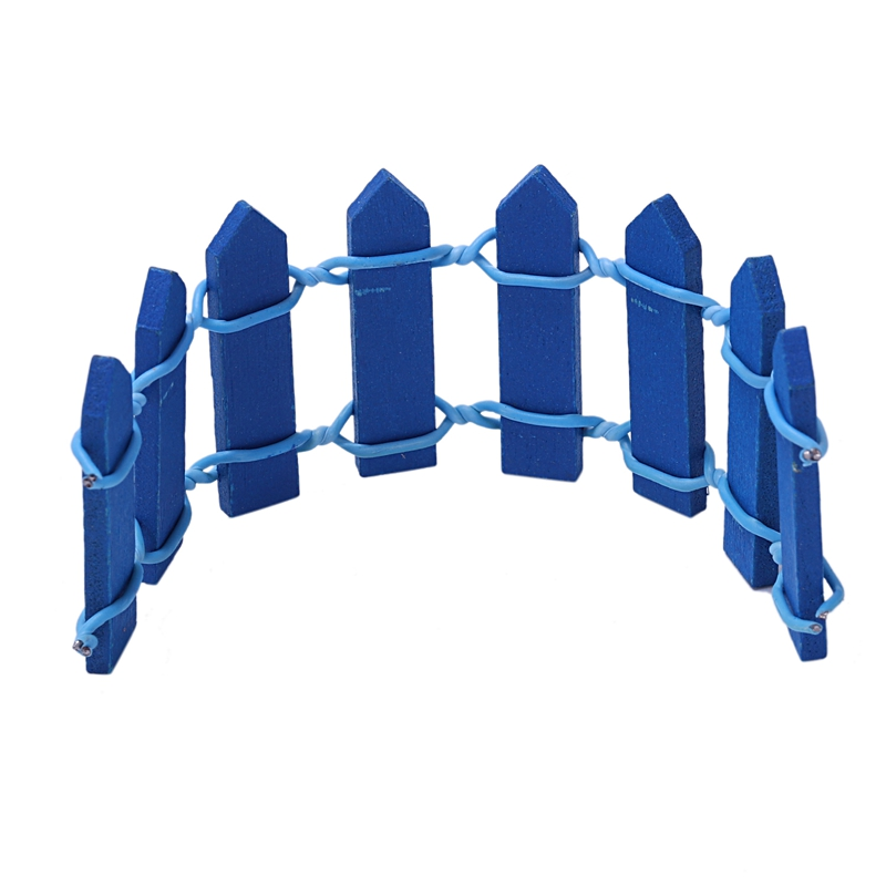 2-Piezas-Ornamento-Vallas-De-Jardin-Hada-Miniatura-Decoracion-De-Jardin-De-F3B8 miniatura 4