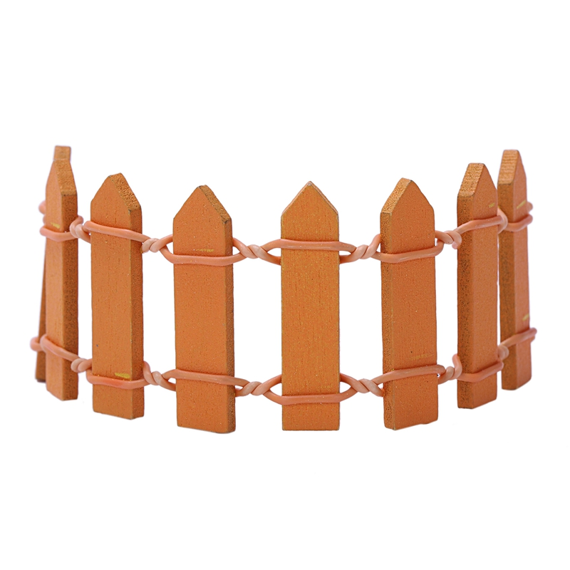 2-Piezas-Ornamento-Vallas-De-Jardin-Hada-Miniatura-Decoracion-De-Jardin-De-F3B8 miniatura 13