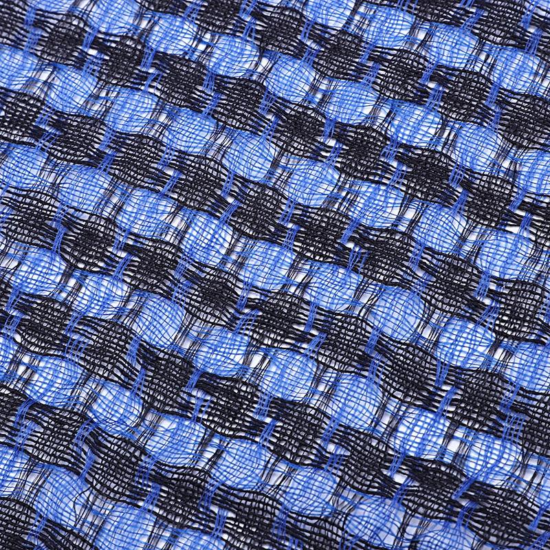 1X-Unisex-Scarf-Cotton-Lightweight-Plaid-Tassel-Arab-Desert-Shemagh-D4Q3 thumbnail 7