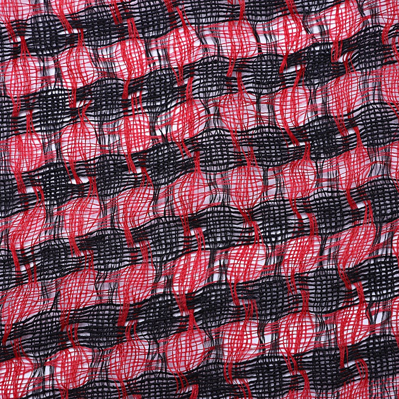 1X-Unisex-Scarf-Cotton-Lightweight-Plaid-Tassel-Arab-Desert-Shemagh-D4Q3 thumbnail 15